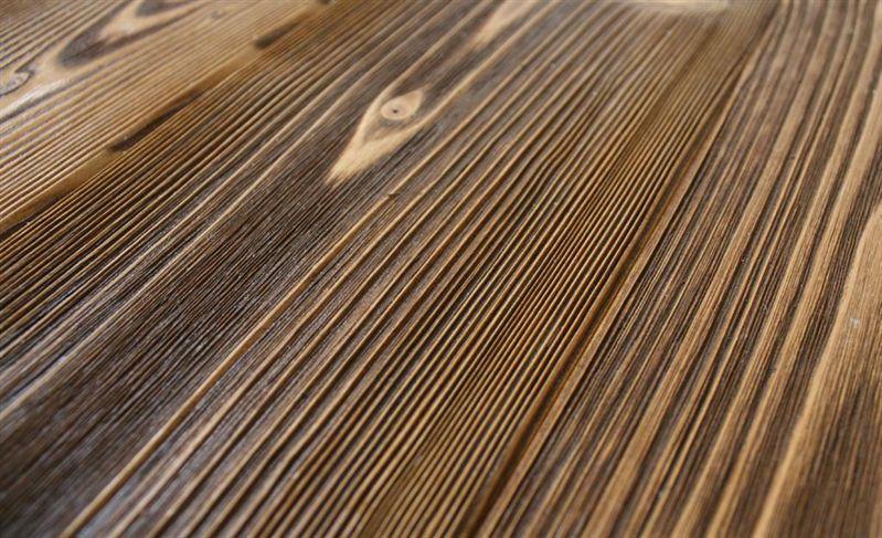Kartáčování dřeva cena