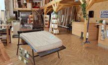 Podlahové studio Třebíč